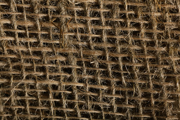 texture of wool fabric weave