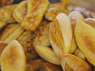 bread roll basket