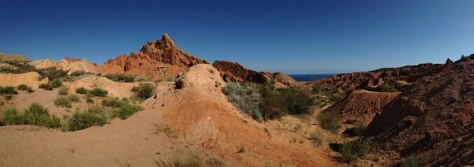 fairytale canyon