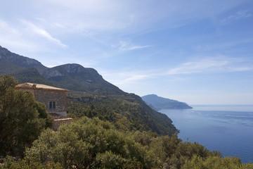 Nordwestküste Mallorca
