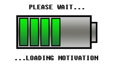 Loading Motivation