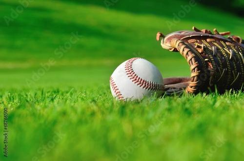 Plexiglas Sportwinkel Outdoor baseball