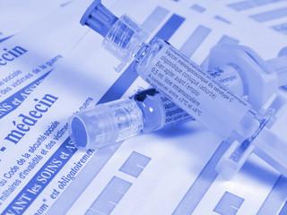 vaccin contre la méningite,épidémie