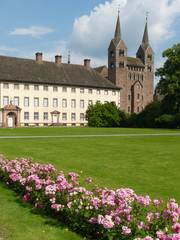 Abtei Corvey