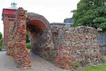 Balkerne Gate,Colchester,UK