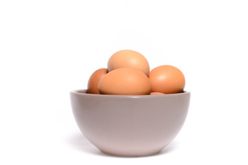 Health eggs, these are food for energy