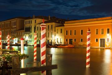 venezia canal grande 4961