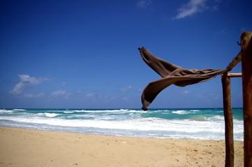 Viento en el caribe