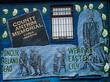 Murales politico a Belfast