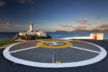 Fanad Head Lighthouse III