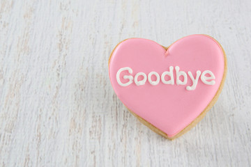 goodbye cookie