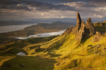 Old Man of Storr V