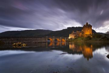 Eilean Donan Castle V