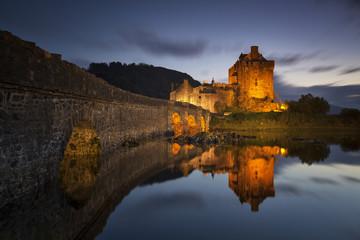 Eilean Donan Castle VI