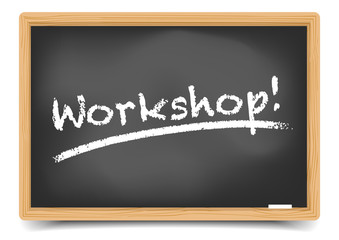 Blackboard Workshop