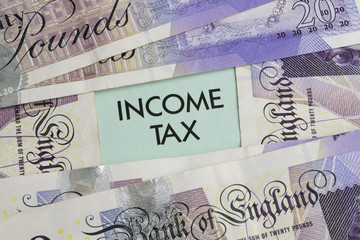 Income Tax Uk