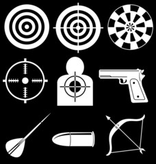 Shooting devices