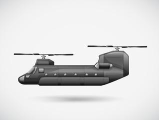 A rotorcraft