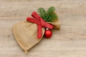 Weihnachtsbeutel