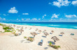 Cancun beach panorama, Mexico - 68788159