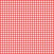 Bayern Tischdecke rot
