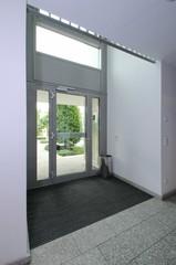 Eingang Empfang Hausflur