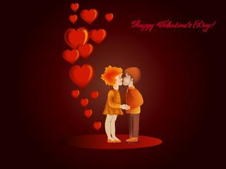 Valentine s Day. 2