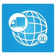 global delivery service