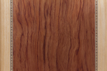 texture of wooden cabinet