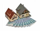 Два дома и деньги