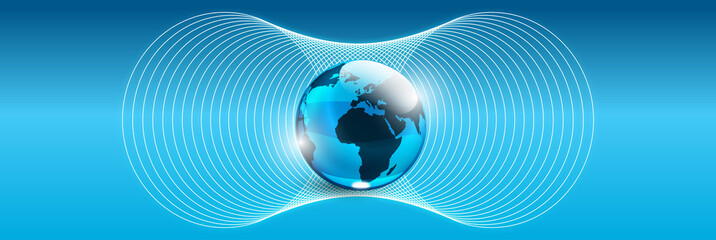 mondo, pianeta, informazione