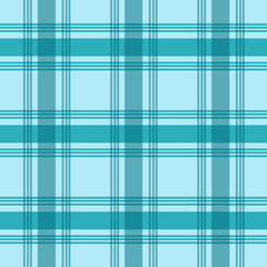blue color urban plaid pattern