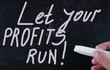 let your profits run
