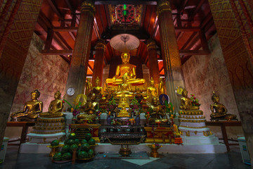 Beautiful Buddha Thailand