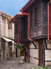 Alt Nessebar in Bulgarien