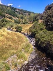 trevelez river