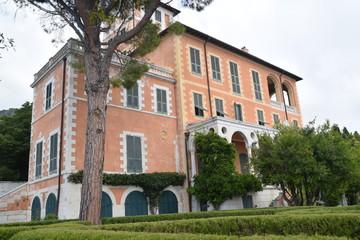 mediterrane Villa