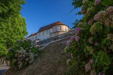 Bayonne : la Château-Vieux