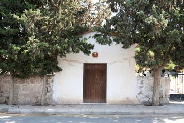 burial In Phapos (cyprus)