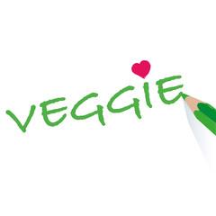 Veggie Pencil
