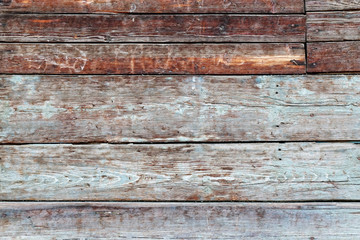 Wood Wall For text and background. Wood texture, background made