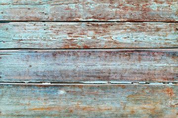Wood texture. Wallpaper of old panels
