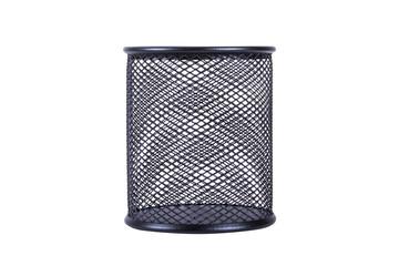 Black Wired Pencil Box