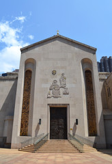 Armenian Church in New York City