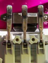 Italian Ice Cream Distributor