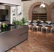Luxury Kitchen Project (detail)