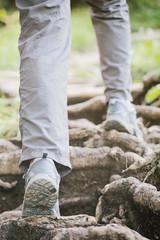 Outdoor Adventure - Hiking