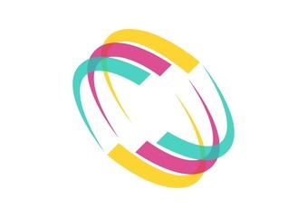 circular,logo,circle,element,spa,beauty,geometry,balance