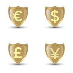 Shield Money