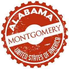 montgomery alabama stamp